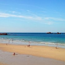 [PHOTO DU JOUR] #254 La plage en Bretagne